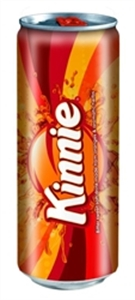 Picture of Kinnie  (330ml Cans)