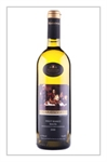 Picture of Caravaggio Pinot Bianco (75cl)