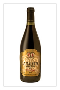 Picture of La Vallette Red (75cl)