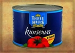 Picture of Three Hills Tomato Spread (Kunserva) (200g)