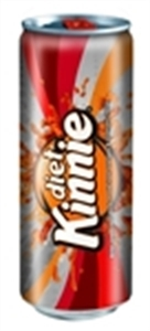 Picture of Diet Kinnie Crate of 24 (330ml Cans)