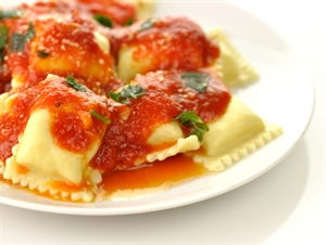Picture of Ravioli Ricotta (pkt of 5dozen)