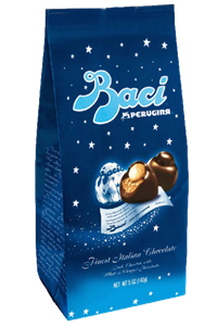 Picture of Baci Perugina Dark Bag