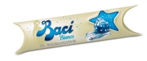 Picture of Baci Perugina White Tube (4 pcs)