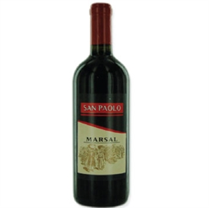 Picture of San Paulo Marsal (75cl)